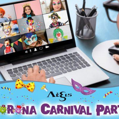 Corono-Carnival Party!!!